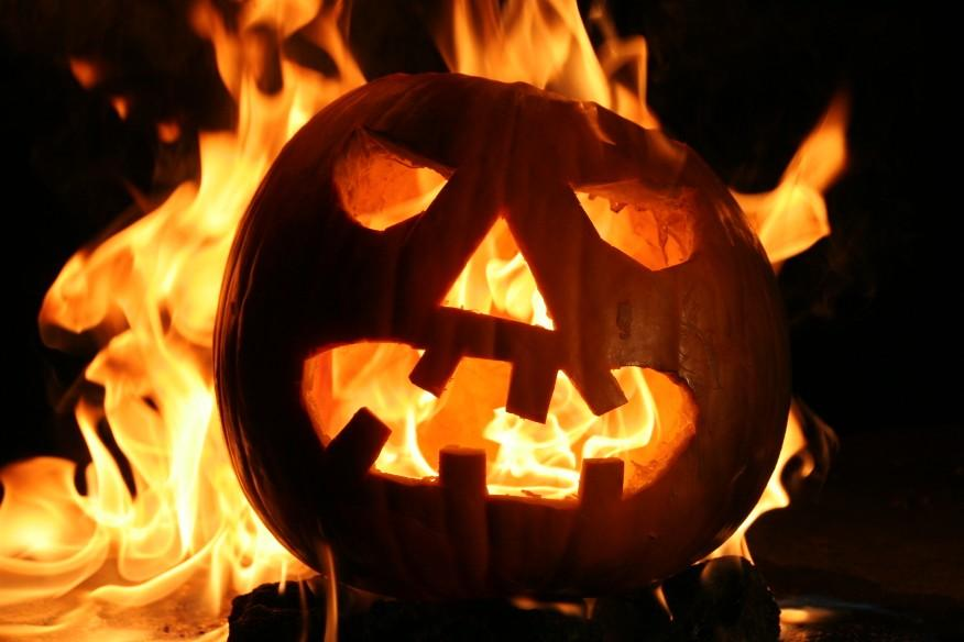 Chi Ha Inventato Halloween.Tutto Quello Che Non Ci Dicono Su Halloween Giuliano Guzzo