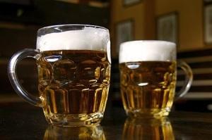 due birre