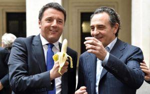 renzi-prandelli-banana