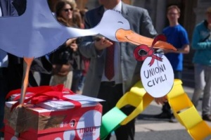 civili-unioni