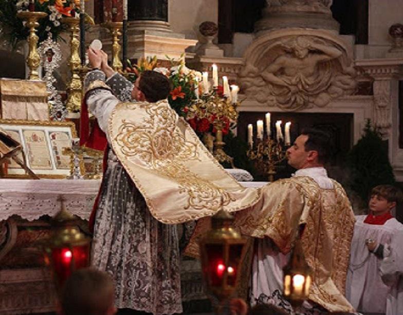 Chi ha paura della Messa in latino